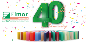 Fimor 40th anniversary