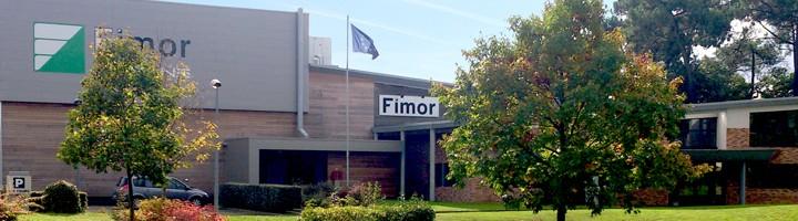 profil du groupe FIMOR