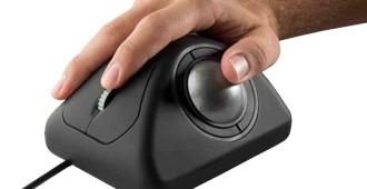 Trackball ergonomique E50 de NSI