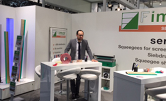 Drupa 2016 - Manuel Zuckerman
